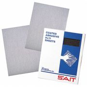 FINISH 1ST Foam Micro-Zip Kit,Use with 180 Grit,PK12 9822-035