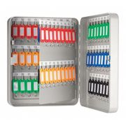 LUCKY LINE PRODUCTS 60020 File-A-Key,Binder,42 Units