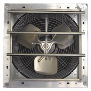Buy Shutter Mount Exhaust Fans - Free Shipping over $50