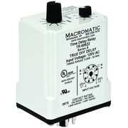 Buy Time Delay Relays - Free Shipping over $50 | Zoro.com Dayton Time Delay Relay Wiring Diagram Dc on