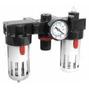 Parker 1.06DPSRM05.00 1-1//16 Bore Diameter with 5 Stroke Stainless Steel Nose and Pivot Mounted Air Cylinder
