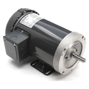 1725 Nameplate RPM Voltage 208-230//4 3-Phase 1HP General Purpose Motor E