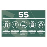 NMC BT555 5S Depends On You Banner
