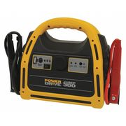 POWERDRIVE Rechargeable Jump Start System,  300A