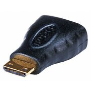 Monoprice 25ft Super VGA SVGA M//M CL2 Cable Ferrites Gold Plated 3621 In-Wall