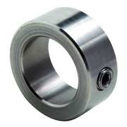 RULAND MANUFACTURING Shaft Collar,Clamp,2Pc,1-5//16 In,Alum SP-21-A