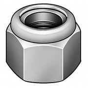 FOREVERBOLT FBCP18 COUPLING HEX NUT 1-8 PK 1 1-8 Finish NL-19 18-8 Stainless Steel