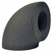 K-FLEX USA Pipe Fitting Insulation,Tee,5//8 In 801-T-068058 ID